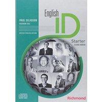 English Id British Starter. Class Audio