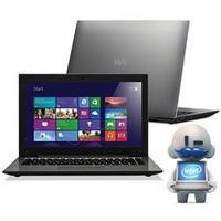 Ultrabook CCE Celeron 847 1.1GHZ S23 2GB 320GB Intel Windows 8