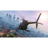 GTA V Xbox 360 Microsoft