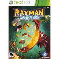 Rayman Legends Xbox 360 Microsoft