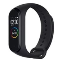 Smartband Monitor Cardíaco Xiaomi Mi Band 4 Versão Global Preto