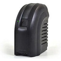 Estabilizador Ts Shara Powerest 300va 4 Tomadas 9000 Preto