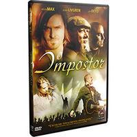 Impostor - Multi-Região / Reg. 4