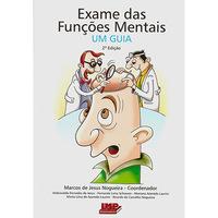 Exame das Funções Mentais Um Guia Edição 2