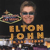 Elton John In Las Vegas