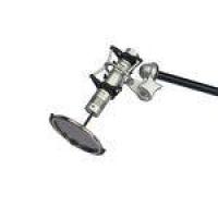 Kit 2 Microfones Condensadores Samson CL2 Cápsulas Removíveis