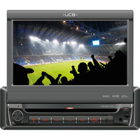 DVD Player Automotivo UCB-DR171AV