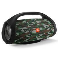 Caixa de Som Portátil JBL Boombox Bluetooth à Prova d'água Camuflada