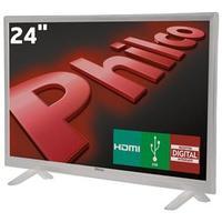 TV LED 24'' Philco PH24E30DB Conversor Digita