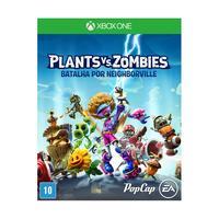Jogo Plants Vs Zombies: Batalha por Neighborville Xbox One