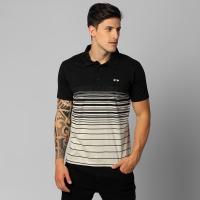 Camisa Polo Oakley Sport Sun Masculina Preta  21077a78eb69b
