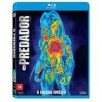 Blu-Ray - O Predador
