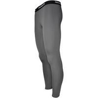 Calça Térmica Reusch Underpants Masculina Cinza