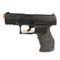Pistola De Airsoft Walther Ppq Slide Metal - Cal 6Mm
