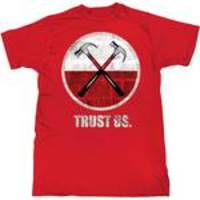 Camiseta Masculina Roger Waters - The Wall Ao Vivo Martelos 2