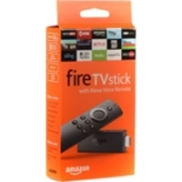 Adaptador Fire TV Stick