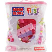 Blocos de Montar Mega Bloks Fisher Price