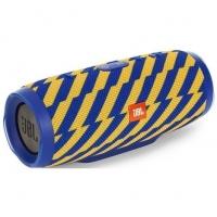 Caixa de Som JBL Charge 3 Bluetooth 20W Edição Especial - Zap