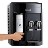 Purificador Ibbl Speciale Fr600 Água Gelada E Natural Preto 110v
