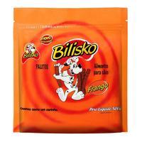 Biscoito Palito Bilisko Para Cães Sabor Frango 500g