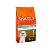 Ração Golden de Frango e Arroz para Cães Adultos Pequeno Porte Mini Bits - Premier Pet 10,1kg