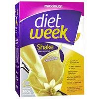 Shake Maxinutri Diet Week Morango 360G