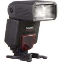 Flash Sigma EF-610 DG Super Flash para Canon