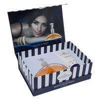 Kit Perfume Classique de Marina de Bourbon Eau de Parfum Feminino 100ml + Loção Corporal 150ml