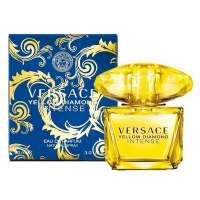 Versace Yellow Diamond Intense de  Versace Eau de Parfum 90ml Feminino