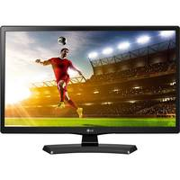 TV LED 20'' LG 20MT49DF-PS Conversor Digital