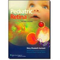 Pediatric Retina 2ª edição