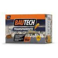 Manta Liquida Impermeabilizante Mset Transparente 3,5KG - Bautech