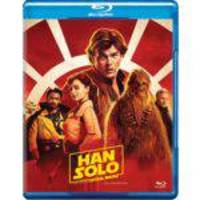 Blu-ray - Star Wars - Han Solo (3D + 2D)