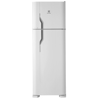 Geladeira Electrolux DC44 Cycle Defrost 362L Branca