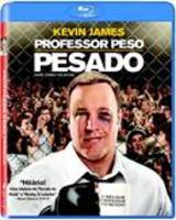 Professor Peso Pesado Blu-Ray - Multi-Região / Reg. 4