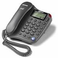Telefone Com Fio Semp Toshiba 4040ID Preto