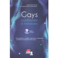 Gays: Confissões e Intimidades - Edição 3