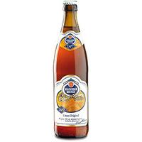 Cerveja Alemã de Trigo Schneider Weisse Original 500ml