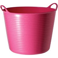 Mini Balde Multiuso Tubtrugs Pink 300ml