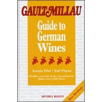 Guide To German Wines - Mitchell Beazley-id