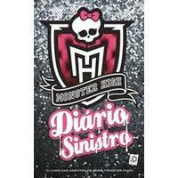Monster High: Diario Sinistro