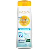 Bloqueador Solar L'óreal Expertise Icy Protection SPF 30 120ml