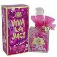 Perfume Feminino Viva La Soiree Juicy Couture 100 Ml Eau De Parfum
