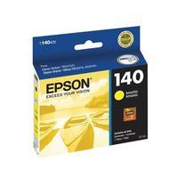 Cartuchos Epson 140 Amarelo