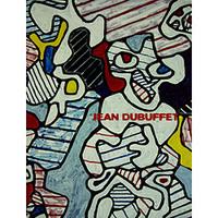 Jean Dubuffet 1ª Edição