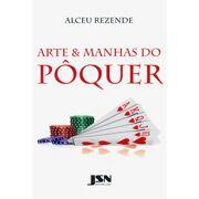 Arte & Manhas do Pôquer