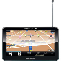 GPS Multilaser Tracker III GP036 5 TV Digital