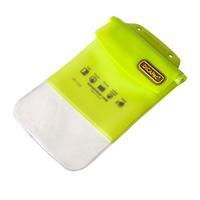 Capa Aquática Dicapac WP-C20i para Smartphones Universal Verde