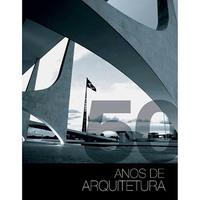 50 Anos de Arquitetura - Senac DF