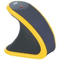 Massageador RelaxMedic Mini Hand Massage RM-MM0360 Amarelo